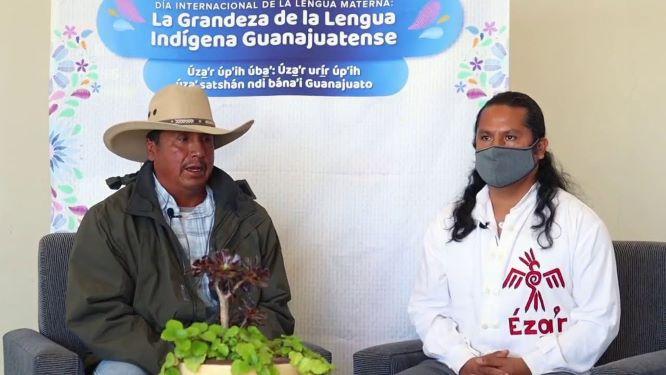 EN GUANAJUATO SE CELEBRA EL DÍA INTERNACIONAL DE LA LENGUA MATERNA