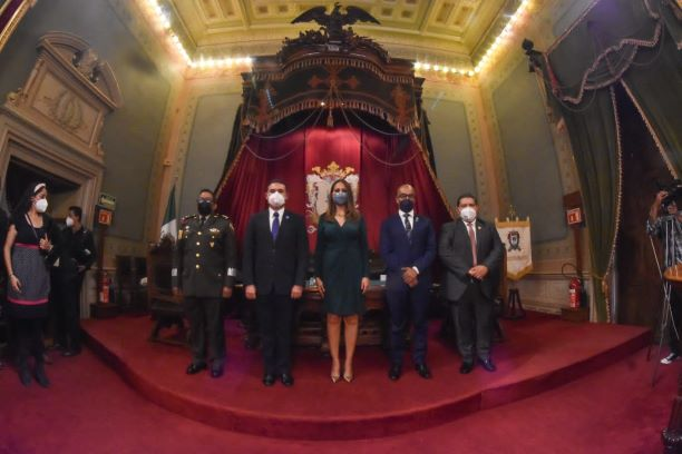 GUANAJUATO CAPITAL REFRENDA SU ESPÍRITU INDEPENDIENTE
