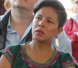 IOVANA ROCHA CANO ASEGURA QUE GANO LA BATALLA AL AYUNTAMIENTO CAPITALINO LUEGO DE QUE FUERA ACUSADA DE UTILIZAR RECURSOS PÚBLICOS COMO EX FUNCIONARIA Y COMO REGIDORA HOY BUSCARA SE LE PAGUE CON CRECES EL DAÑO MORAL Y ECONÓMICO HACIA SU PERSONA.