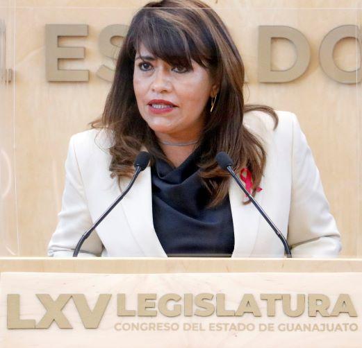 PROPONE DIPUTADA RUTH NOEMÍ TISCAREÑO DAR NORMALIDAD INSTITUCIONAL AL IACIP