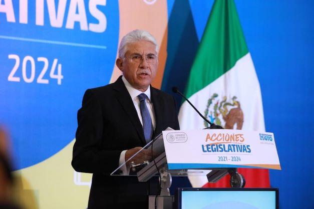 ACCIONES DE LAS Y LOS DIPUTADOS LOCALES RESPONDEN A LAS NECESIDADES DE LAS Y LOS GUANAJUATENSES.
