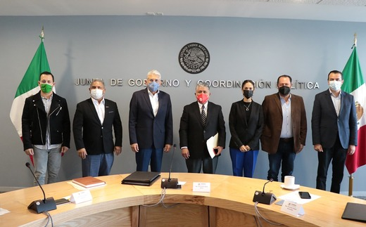 El CONGRESO DEL ESTADO TENDRA NUEVO SECRETARIO GENERAL, ADEMAS YA ESTAN INTEGRADAS LAS COMISIONES CON QUE CONTARA ESTA NUEVA LEGISLATURA.